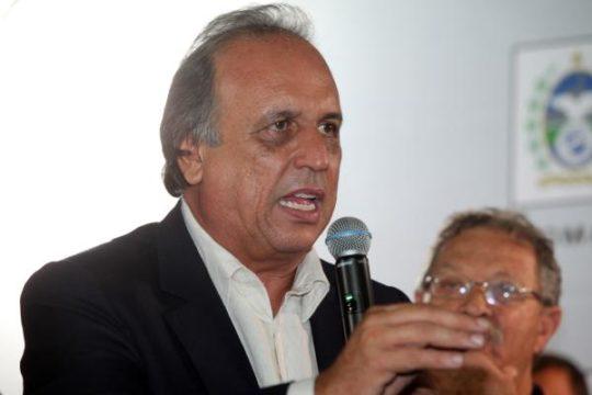 Luiz Fernando Pezão (Foto: Divulgação)