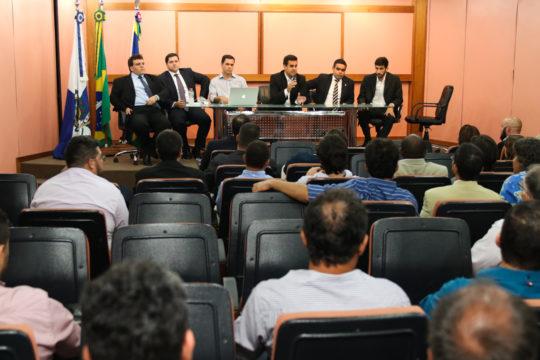 Posse de Rafael Diniz na Câmara - Foto : Carlos Grevi