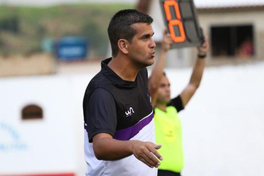 O Campos estreia no Grupo X diante do Tigres, no Ferreirão, dia 4 (Foto: Carlos Grevi)