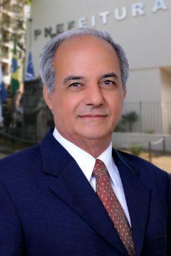 Josias Quintal foi eleito em primeiro turno nas últimas eleições (Foto: Divulgação)