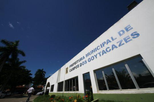 (Foto: Ascom/Prefeitura de Campos)