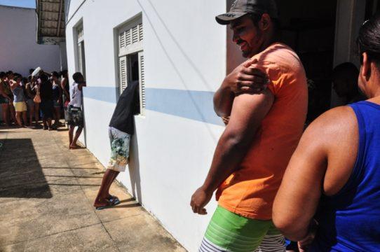 Vacina é destinada a pessoas entre 9 meses e 60 anos, obedecendo às indicações e contraindicações do Ministério da Saúde. (Foto: Divulgação)