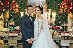 Sabrina Carvalho e Thiago Seixas por Gilmar Ramos fotografia.
