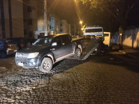 (Foto: Divulgação PM)