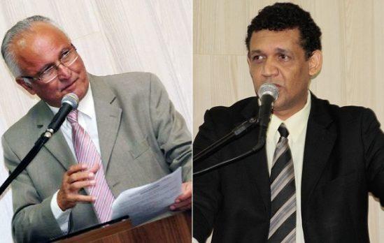 Jorge Rangel e Kellinho (Foto: Divulgação)