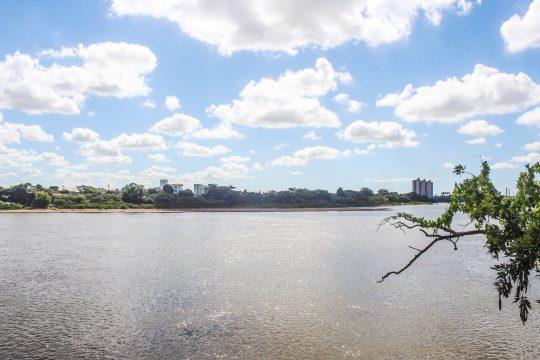 Rio abastece milhões de pessoas em 184 municípios dos estados do Rio de Janeiro, São Paulo e Minas Gerais (Foto: Silvana Rust)