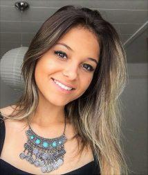 Carolina Imbeloni beleza pura da nova geração!
