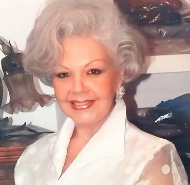 Sempre iluminada! Gilda Wagner.