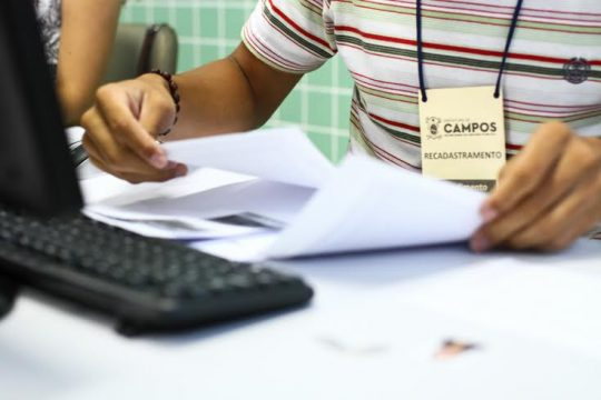 Nenhuma previsão de pagamento foi dada aos servidores (Foto: Ascom)