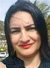Islay Cristina Pereira de Souza é suspeita do crime. (Foto: reprodução)