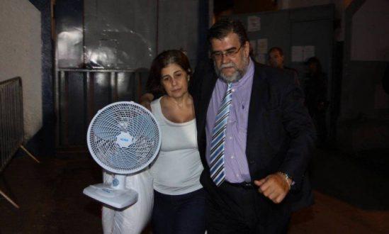Fotos: (Paulo Nicolella/Agência O Globo)