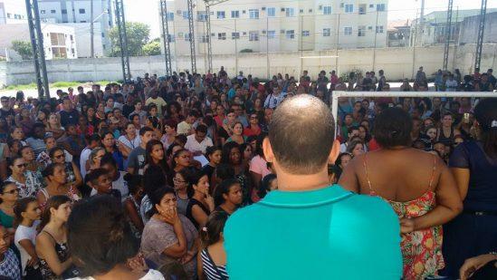 (Foto: ReproduA�A?o Facebook)