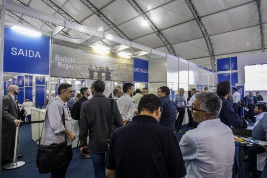 Resultado de imagem para Rodada de Negócios promovida pela Firjan ONIP e Sebrae na Brasil Offshore, supera expectativas