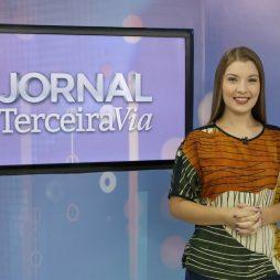 Jornal Terceira Via ao vivo traz as notícias desta sexta-feira