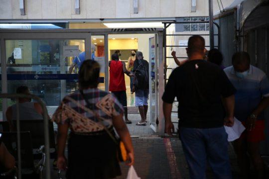 Nove pessoas morreram de Covid-19 em dois dias no município de Campos