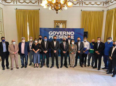 Governo do Estado repassa R$ 86 milhões para as prefeituras fluminenses