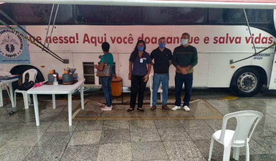 ACIC apoia a campanha Junho Vermelho